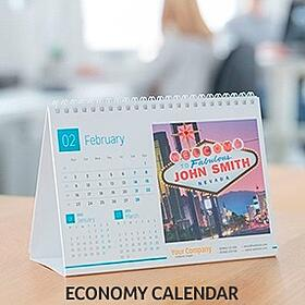 Personalised Business Calendars